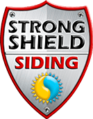 Strong Shield Siding, New Orleans