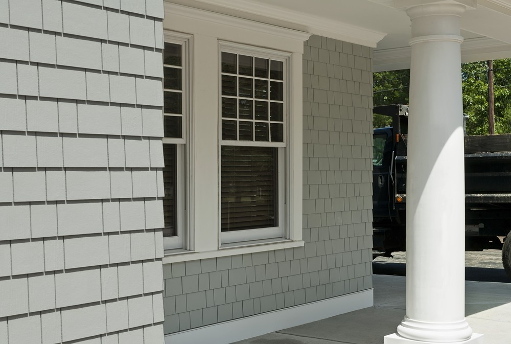 Light Hardie Siding - Strong Shield