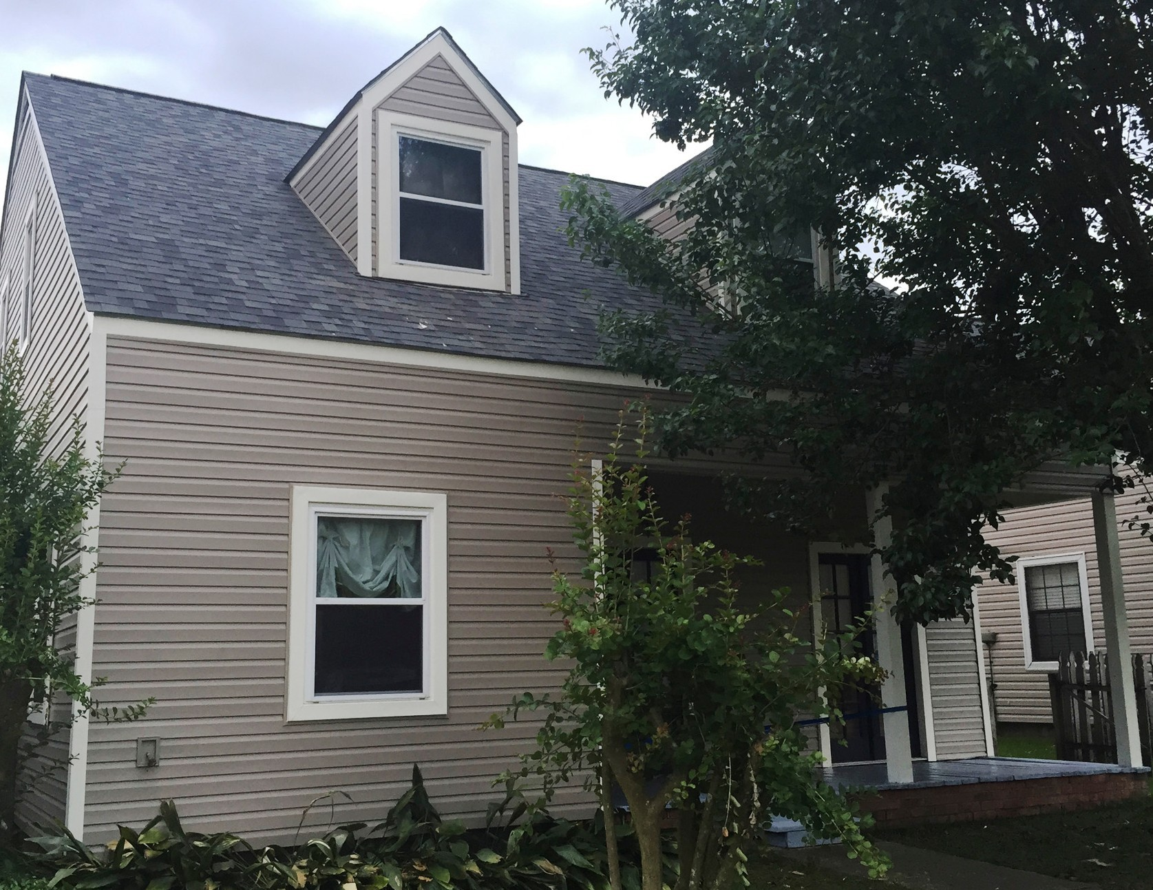 Vinyl Siding New Orleans Strong Shield