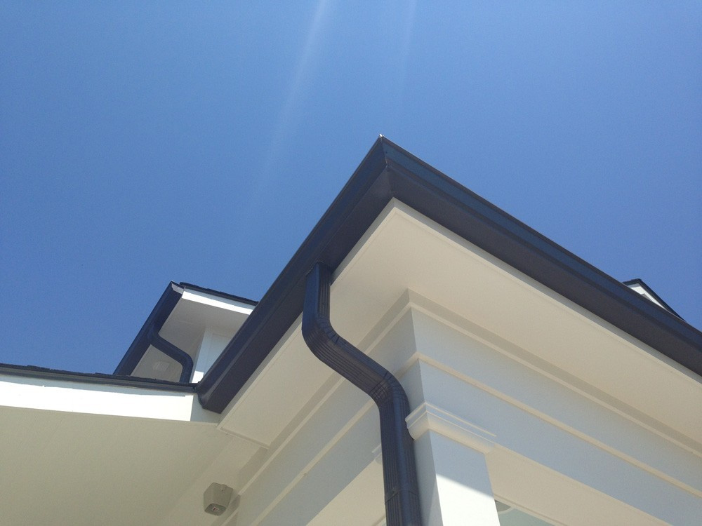 Seamless Gutter Installation New Orleans Amp Kenner Strong