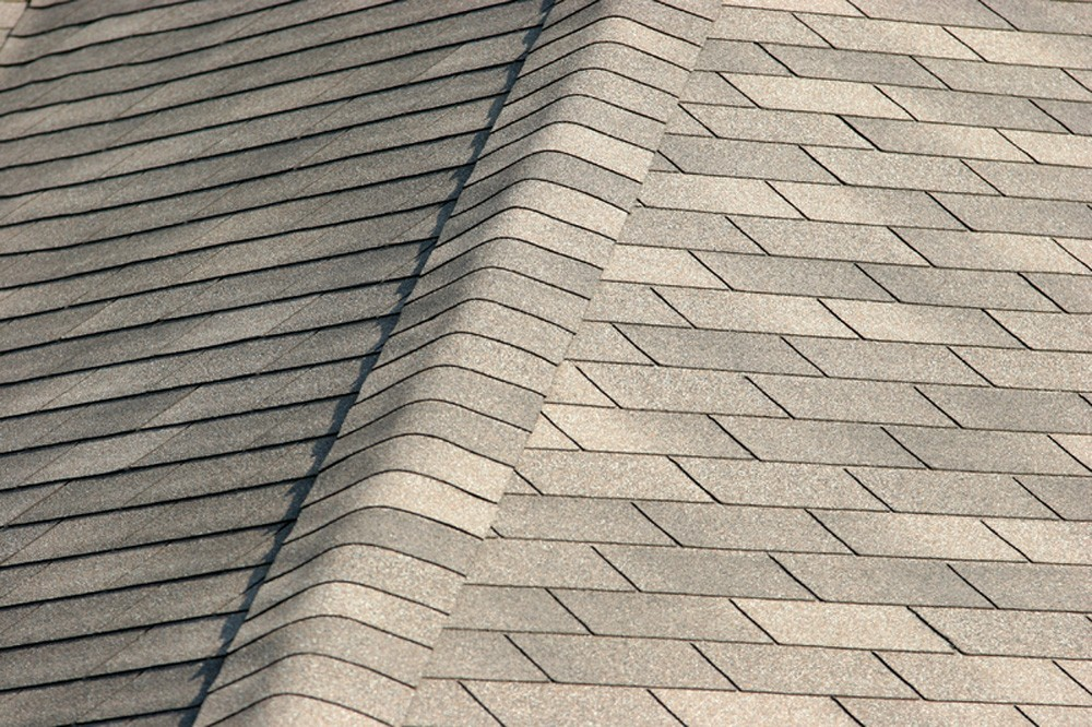 Premium shingle roof - Strong Shield