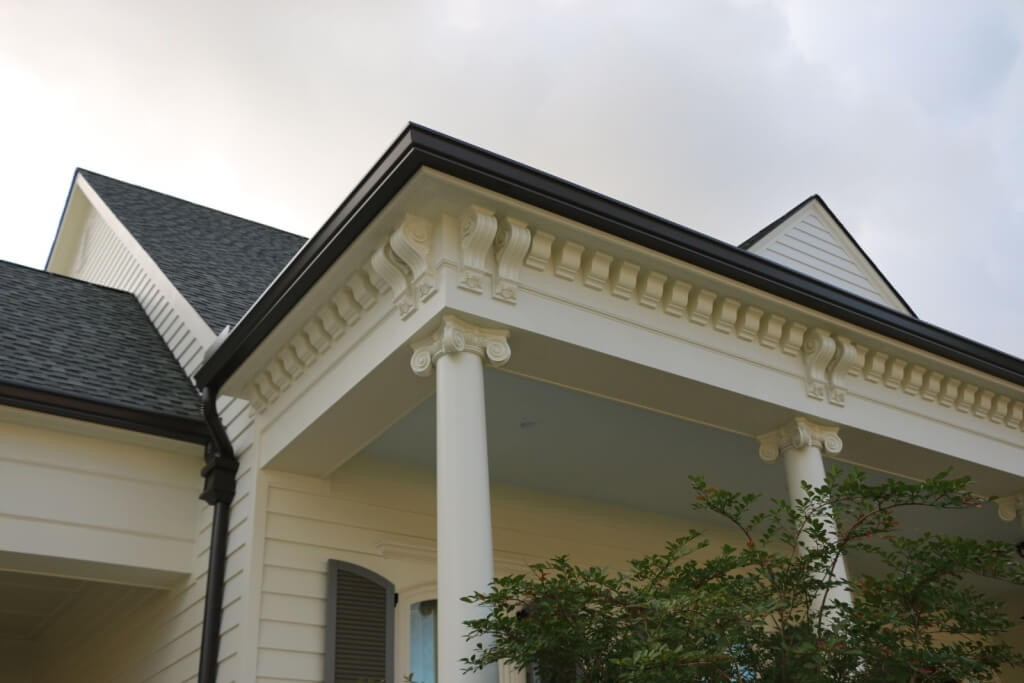 Seamless Gutters New Orleans